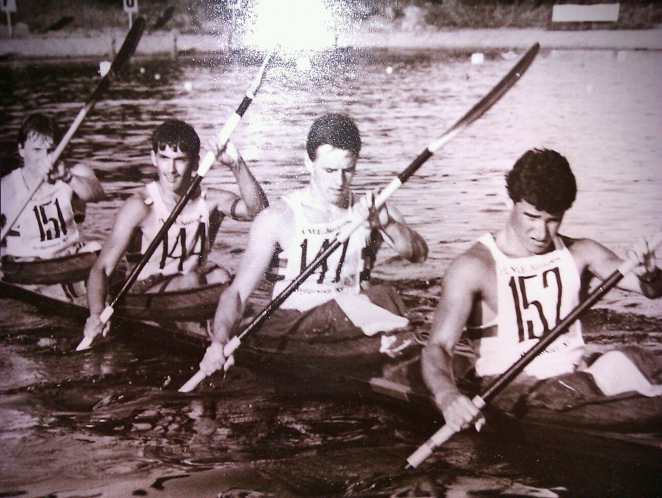 Junior World Championships - Poland 1983