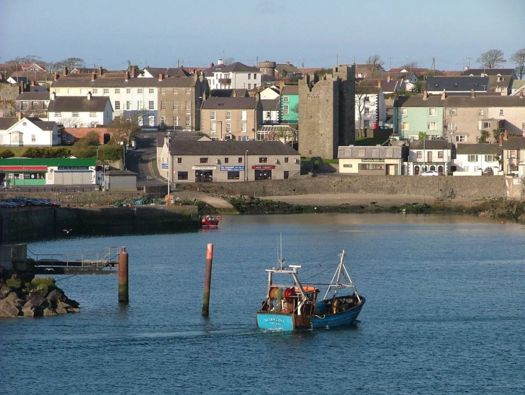 Ardglass, Northern Ireland