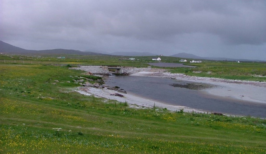 Tobha Mor, South Uist